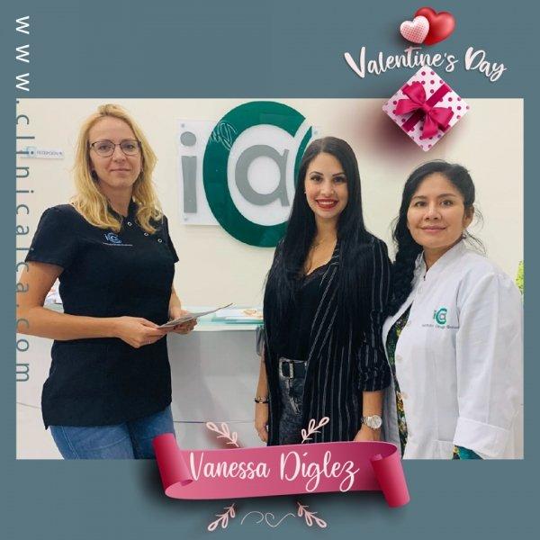 Premiamos a la ganadora del concurso del Día del Amor y la Amistad