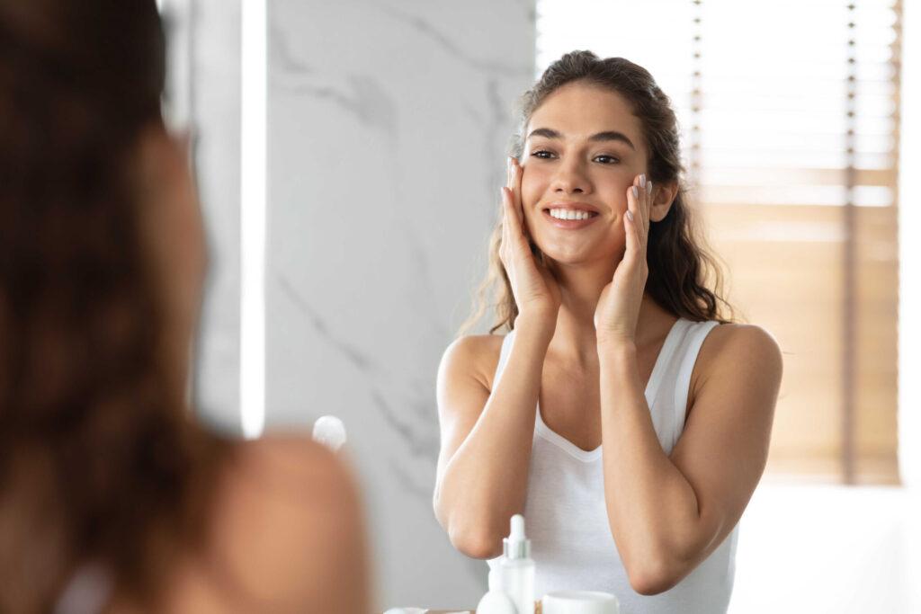 quitar cicatrices del acné en Canarias